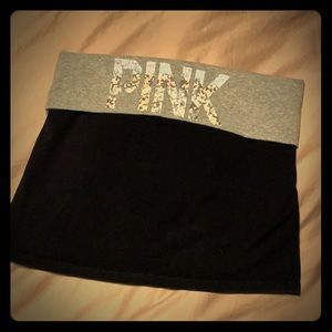 Victoria's Secret PINK mini skirt